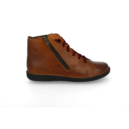 BOTINES CONFORT MUJER PIEL MOD. MOUNTAIN