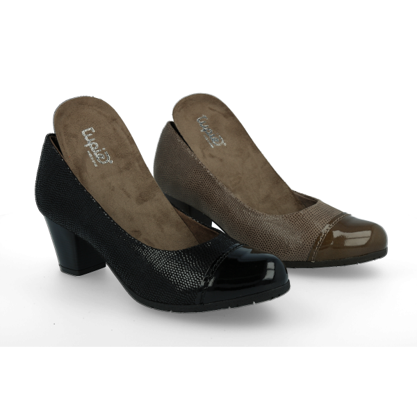 Room Comfort Removable Insole YOUR FOOT Betty
