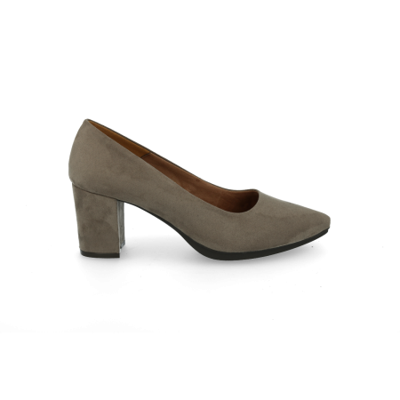 Living room Antelina Heel Medium GEL CHAMBY GRETA