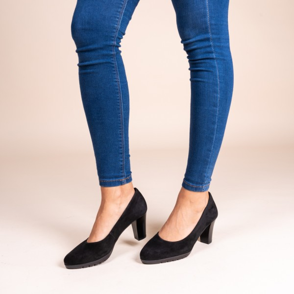 Lounge Leather Suede DESIREE 2223