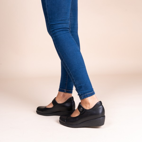 Removable insole YOUR FOOT 805