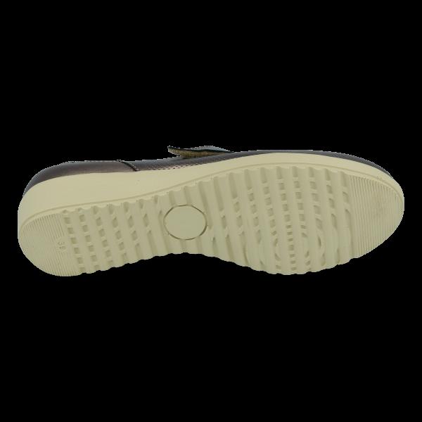 Zapato con Plantilla Extraíble Confort Velcro PIE DE ÁNGEL SOCHI