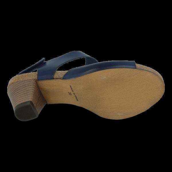 Sandalia Anatómica Piel CHAMBY 2500