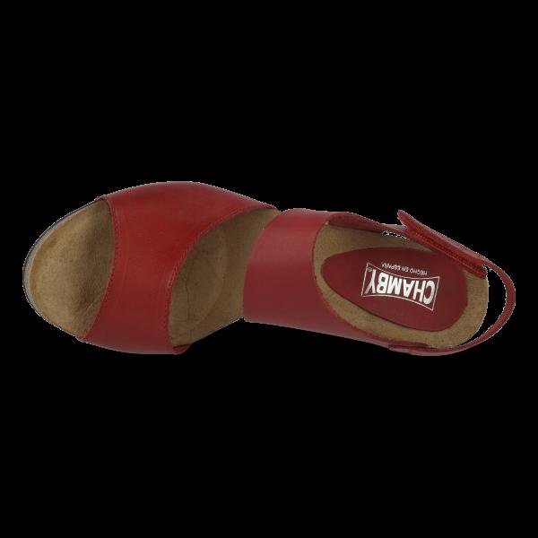 Sandal Anatomical Skin CHAMBY 2500