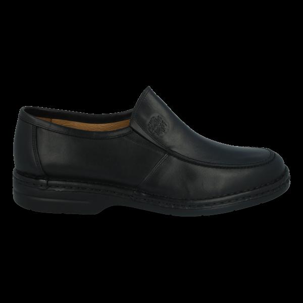 Zapato piel Plantilla Exraíble COMODO'S SPORT 6076