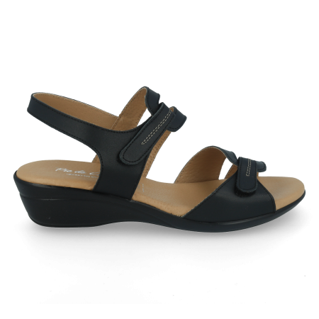 Sandal Wedge Gel FOOT ANGEL 4020