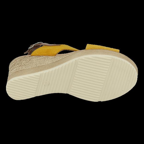 Sandalia piel FIORDI JENNIFER