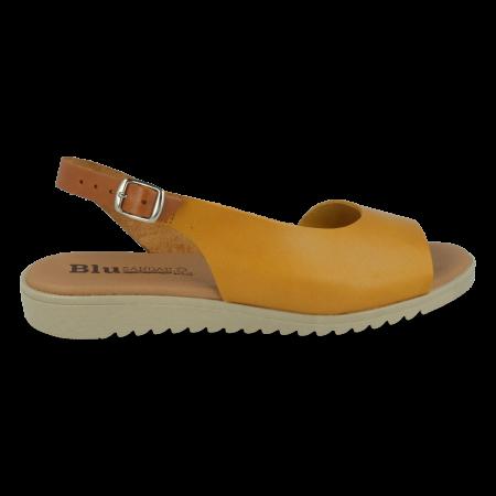 Sandalia piel BLUSANDAL MAREA