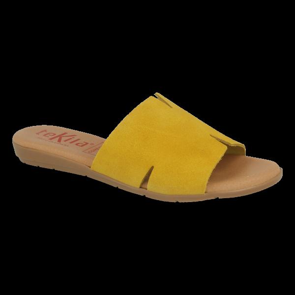 Sandalia piel TEKILA COMETA