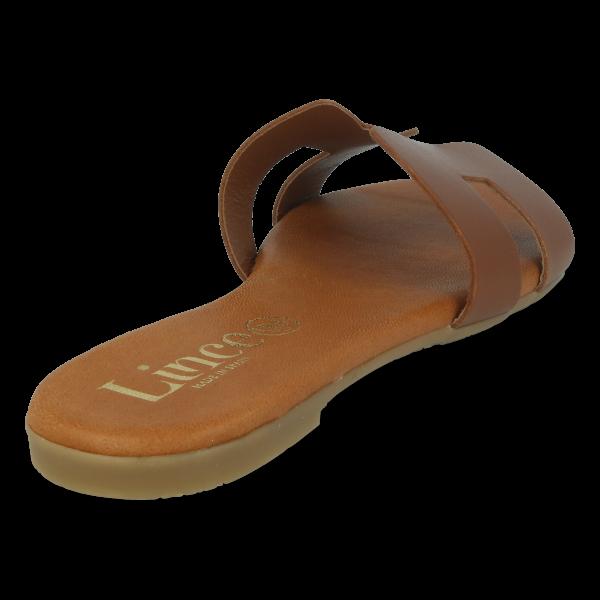 Sandalia piel LINCE RIM