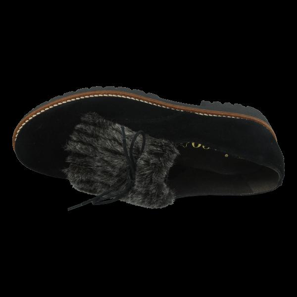 Zapato LINCE Serraje TAURO