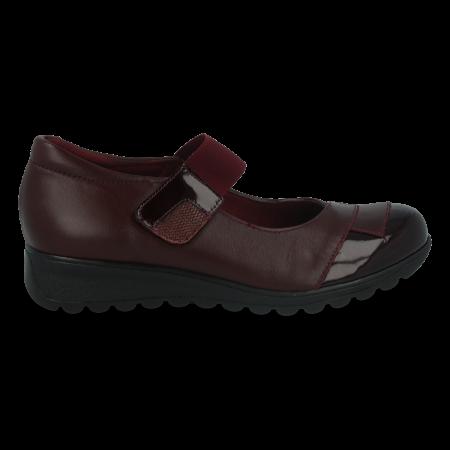Zapato Morxiva velcro VEGA