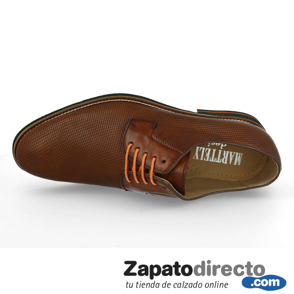 Zapato Picados MARTTELY SERGIO