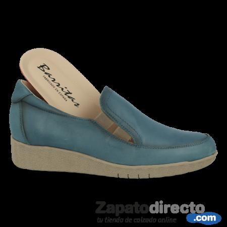Zapato Piel BARRITAS