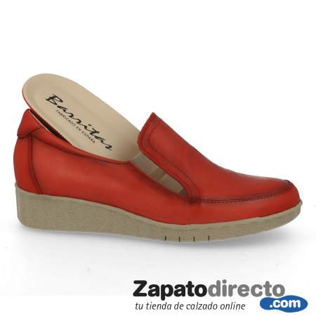 Zapato Piel BARRITAS AUSTRALIA