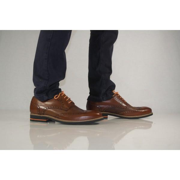 Zapato Picados MARTTELY LUIS