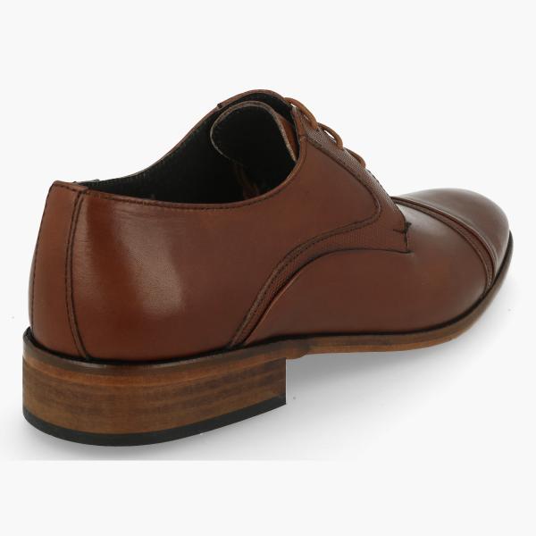 Dress Leather Toe cap MARTTELY 9882