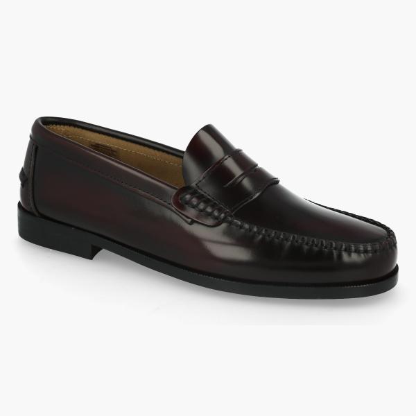 Shoe Spanish Sole Leather CASTELLANOS 300