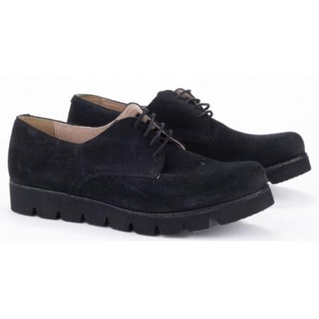Zapato LINCE Serraje ARIES