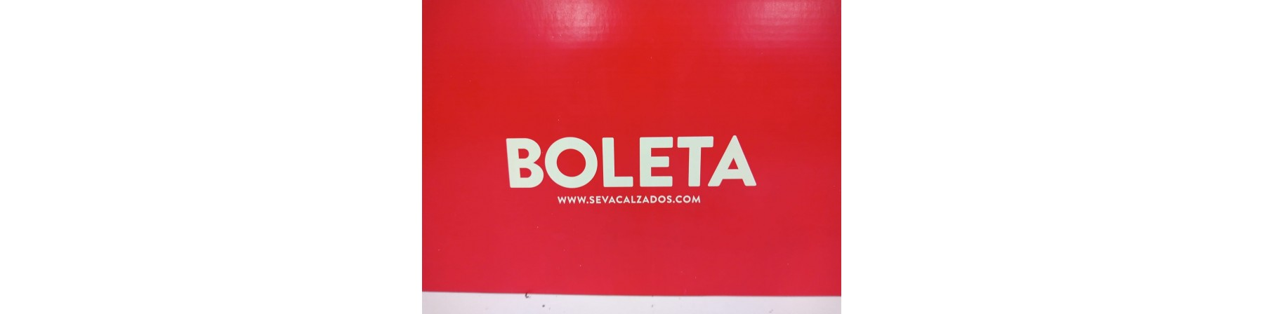 BOLETA SHOES