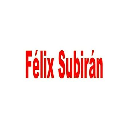 FELIX SUBIRAN
