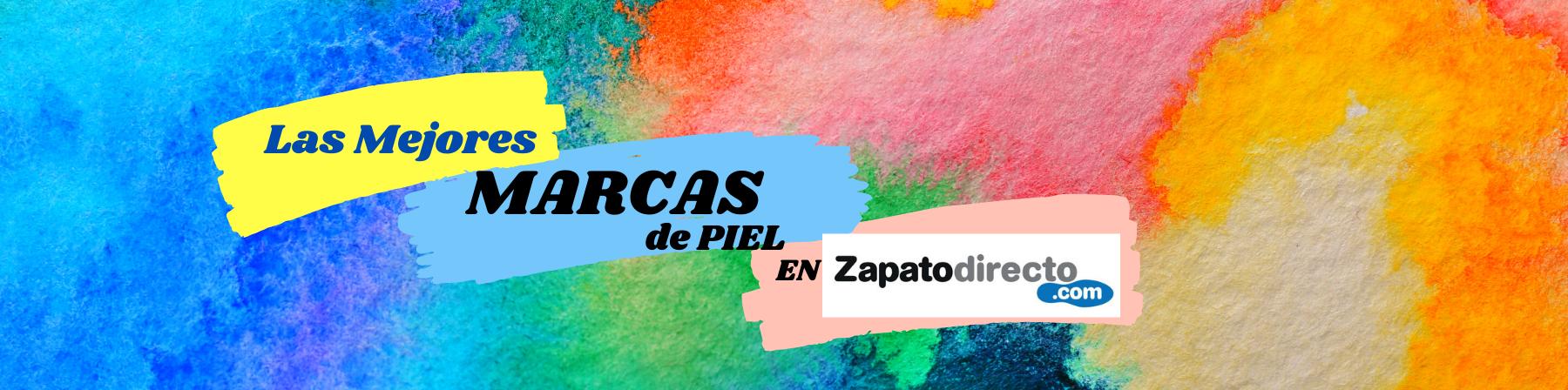 MARCAS DE ZAPATOS PIEL HECHOS EN ESPAÑA